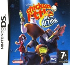 Disney Chicken Little: Ace in Action