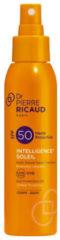 Seidiges Sonnenöl für den Körper LSF 50 - Hoher Schutz - Dr Pierre Ricaud