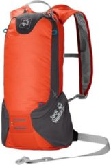 Jack Wolfskin Outdoor Bike-Rucksack Speed Liner 8,5 Jack Wolfskin 3560 flame orange