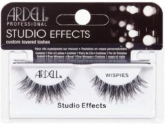 Zwarte Ardell - Studio Effects Lashes Wispies