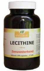 Elvitaal Lecithine 1200 Zenuwsterkend