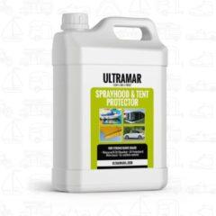 Ultramar Zeer Sterk Impregneermiddel - SPRAYHOOD & TENT PROTECTOR - 2,5L