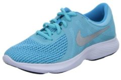 Sportschuhe Nike türkis