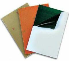 Groene Velleman Fotogevoelige Printplaat 100 X 160 mm - Glasvezel Ds