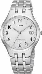 Zilveren Lorus Rxh69Dx9 - Horloge - Zilverkleurig