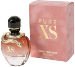 Paco Rabanne Pure XS EdP 80ml