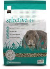 Supreme Petfoods Supreme Science Selective 4 (Mature Konijn) - 1,5 kg