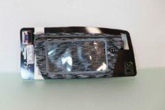 Grijze XQ Max Sport telefoon buideltas