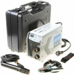Contimac Lasset inverter 170E digitale display 230V 96470