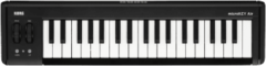 KORG microKEY2 Air 37 MIDI keyboard Zwart Minitoetsen