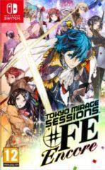 Nintendo digitaal Tokyo Mirage Sessions #FE Encore (Nintendo Switch)