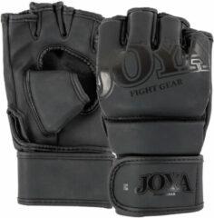 Joya MMA Handschoenen Free Fight Zwart Small