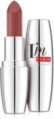Roze PUPA I'm Pure Colour Absolute Shine Lipstick (Various Shades) - Pink Declaration