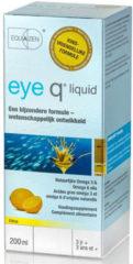 Springfield Nutraceuticals Springfield Eye Q Liquid Omega Met Citrussmaak