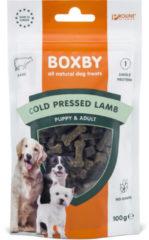 Proline Boxby Grain Free 100 g - Hondensnacks - Lam Hypo-Allergeen