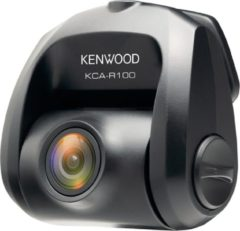 Zwarte Kenwood audio Kenwood KCA-R100 Rear Cam tbv DRV-A501W
