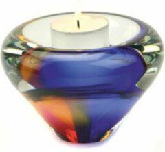 Urnencenter© Waxinelichtjeshouder - Theelichten - Waxine lichthouder - Sfeer Licht - Thee Licht Houder - Waxinelicht - Theelichtje - Multicolor - Urn - As-gedenkornament
