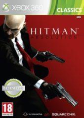 Square Enix Hitman: Absolution - Classics Edition