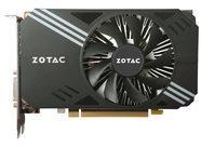 ZOTAC GeForce GTX 1060, Grafikkarte + NVIDIA ROCKET LEAGUE DC (einlösbar bis 25.10..2017)-Spiel