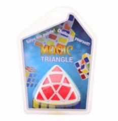 Johntoy Puzzel Magische Piramide