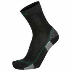 Zwarte Lowa - Socken ATC - Trekkingsokken maat 35-36 zwart