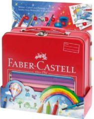 Faber Castell Kleurset Faber-Castell 25-delig