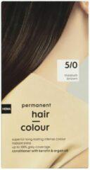 HEMA Haarkleuring Middenbruin 5/0