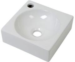 Witte Plieger Dallas fontein 29x29cm in doos wit FONTEIN IN DOOS 29X29CM W 50225