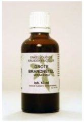 Cruydhof Citroensapolie - Brazilie Cru - 500 ml