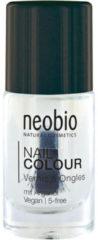 Neobio Nagellak 01 magic shine & topcoat 8 Milliliter