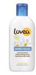 Lovea Biologische / Natuurlijke Aftersun Lotion - Bio 125 ml