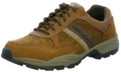 Outdoorschuhe camel active hell-braun