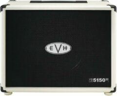 EVH 5150III 1x12 Straight Cabinet Ivory