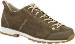 Dolomite - Cinquantaquattro Low - Sneakers maat 11, bruin