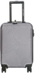 Enrico Benetti Louisville 39040 Handbagage koffer - Grijs