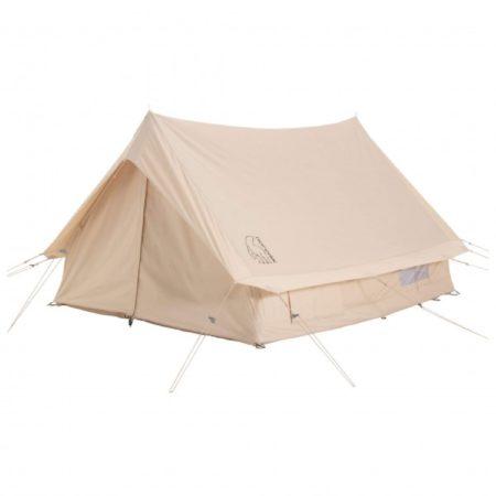 Afbeelding van Nordisk - Ydun 5.5 Technical Cotton - 4-personen-tent beige/wit
