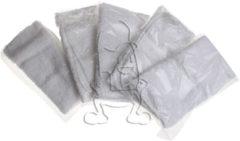 Reinigungstücher Frottee-Tücher für Dampfreiniger, schmal Kärcher bunt/multi