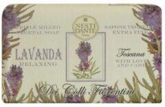 Nesti Dante Dei Colli Fiorentini Zeep Lavendel 250gram