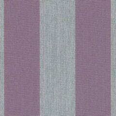 Agora -Lines Grape 1219 gestreept grijs paars stof per meter buitenstoffen, tuinkussens, palletkussens