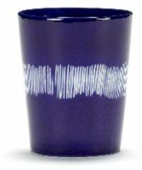 SERAX - Feast by Ottolenghi - Theekopje 0,33l Lapis Lazuli Swirl