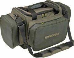 Groene Greys Prodigy Compact Roving Cool Bag - Koeltas - Maat L