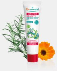 PURESSENTIEL ITALIA Srl Puressentiel Crema Multilenitiva Bimbo SOS Insetti Crema Lenitiva 30ml