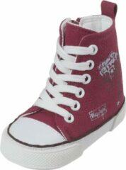 Rode Playshoes Maat: 16
