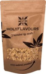 Holyflavours | Havervlokken Grof Glutenvrij | 100 gram | Biologisch gecertificeerd