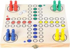 Engelhart Longfield Games Ludo Opklapbaar