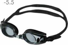Lovetoswim.nl Kinderzwembril op sterkte -5.5