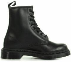Dr. Martens 1460 Smooth Black - Zwart - Laarzen - Unisex - Maat 39