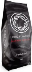 BBQ Flavour | Marabú Houtskool | 5kg | BBQ houtskool | Kamado houtskool