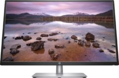 HP 32s computer monitor 80 cm (31.5'') Full HD LED Flat Zilver