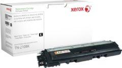 Xerox Zwarte toner cartridge. Gelijk aan Brother TN230BK. Compatibel met Brother DCP-9010CN, HL-3040CN/HL-3070CW, MFC-9120CN, MFC-9320W